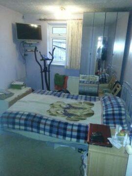 2 floor 2 bed maisonette (IG-Barking)