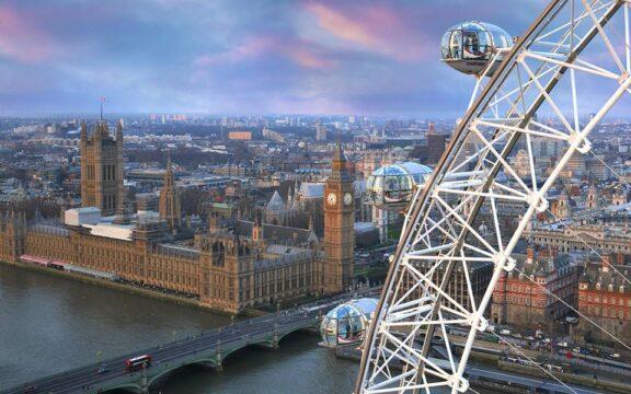 Накъде вървят цените на жилищата във Великобритания?