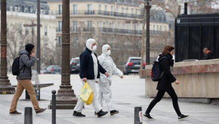 Франция ще разхлаби леко мерките срещу Covid-19