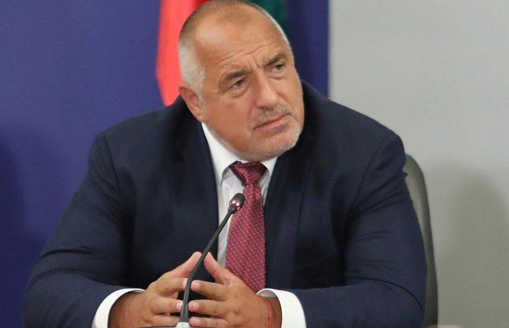 Борисов: Мерките дадоха резултат, ваксинацията започва на 27 декември