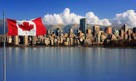 Канада и Великобритания подписаха временно споразумение за търговските отношения