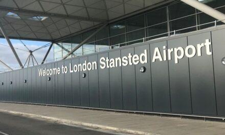 Тестове за Ковид 19 на летище Станстед от 15 декември