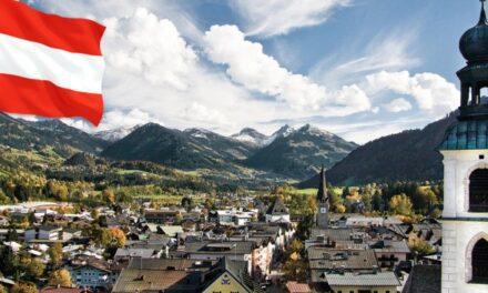 Австрия затваря 45 гранични пункта с Чехия и Словакия
