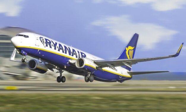 Ryanair спира полетите до България