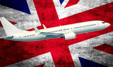 Великобритания затваря всички коридори за пътуване поне до 15 февруари