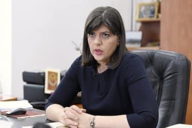 Кьовеши лично обясни на ВСС какво не харесва на българските европрокурори